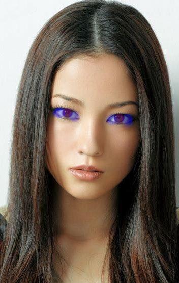 Sayuri Onaga